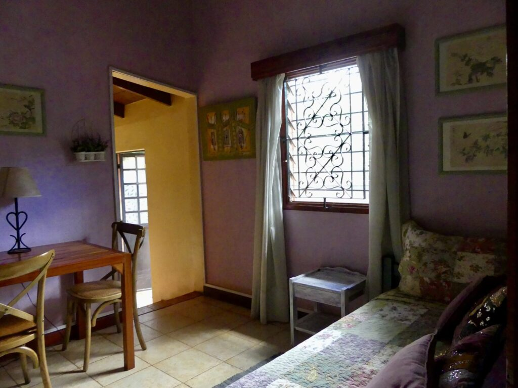 Lake View Studios - Naivasha Guest Studio